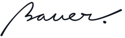 Hebdo Vin Logo bauer